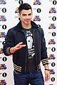 joe jonas bbc radio 1 teen awards 09