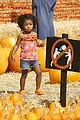 heidi klum pumpkin patch 03