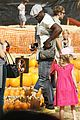 heidi klum pumpkin patch 14