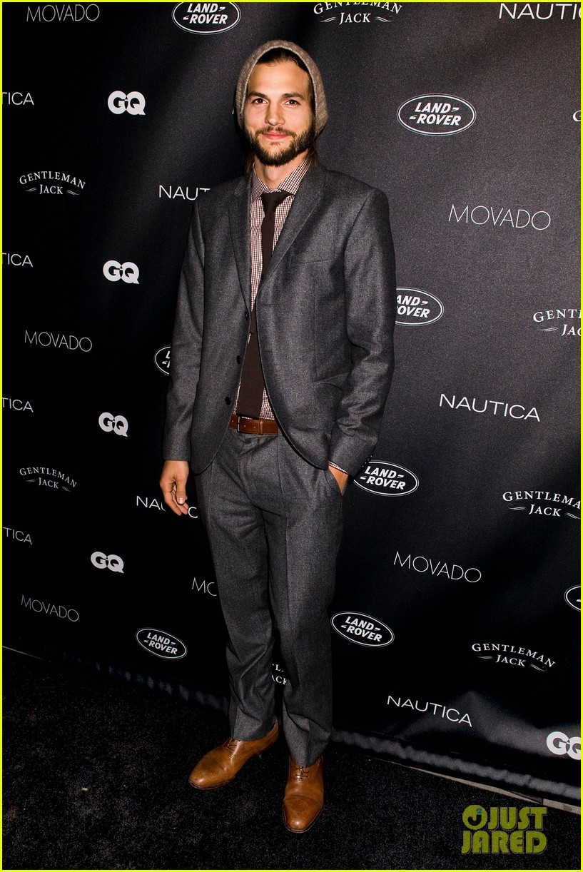 ashton kutcher gq ball 012594069