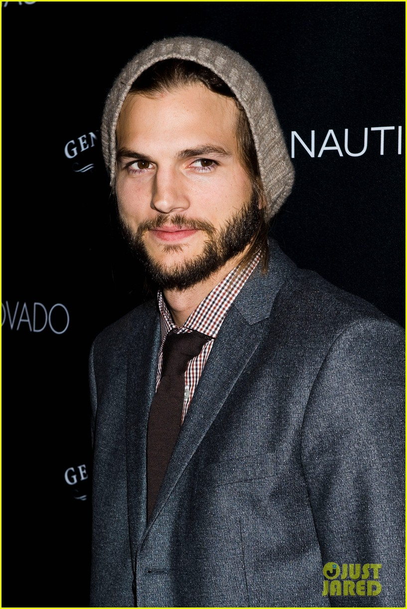 ashton kutcher gq ball 15