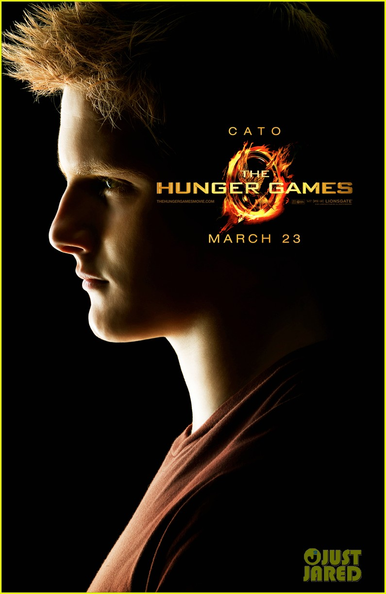 jennifer lawrence new hunger games posters 07
