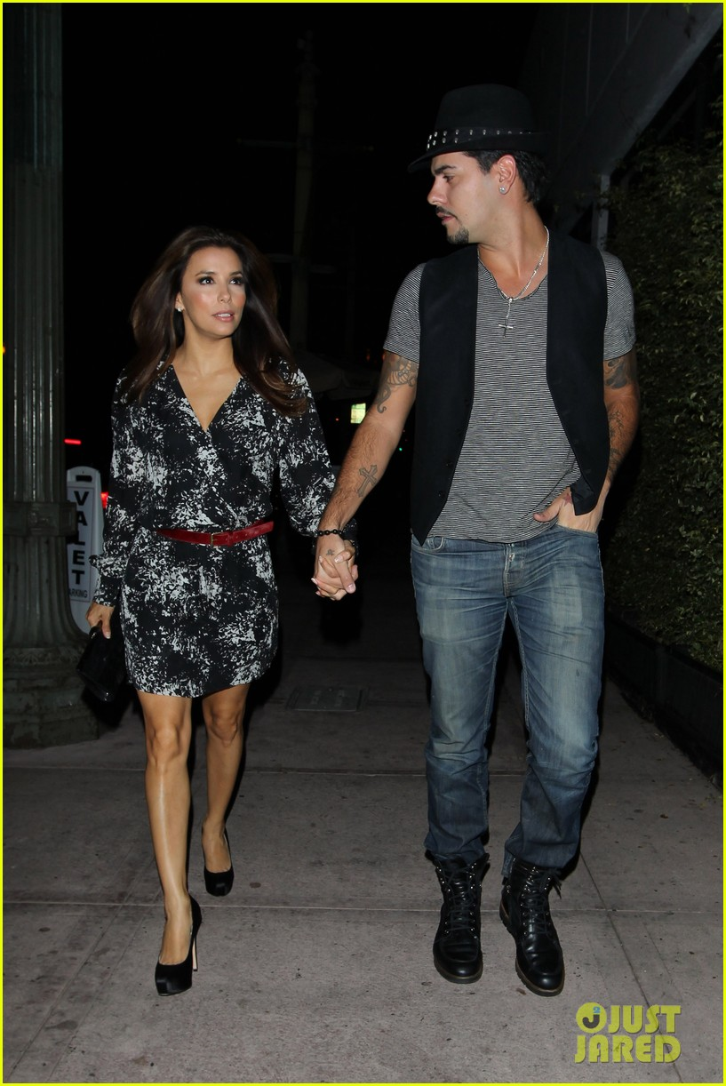 eva longoria eduardo night out 012590057