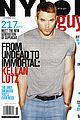 kellan lutz nylon guys