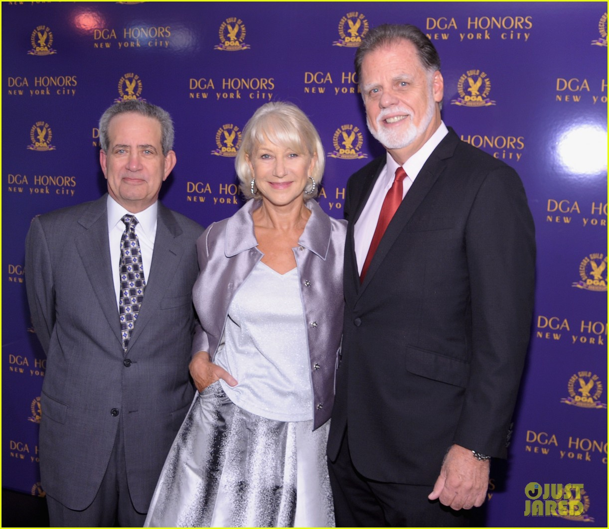 helen mirren taylor hackford dga honors 042589603