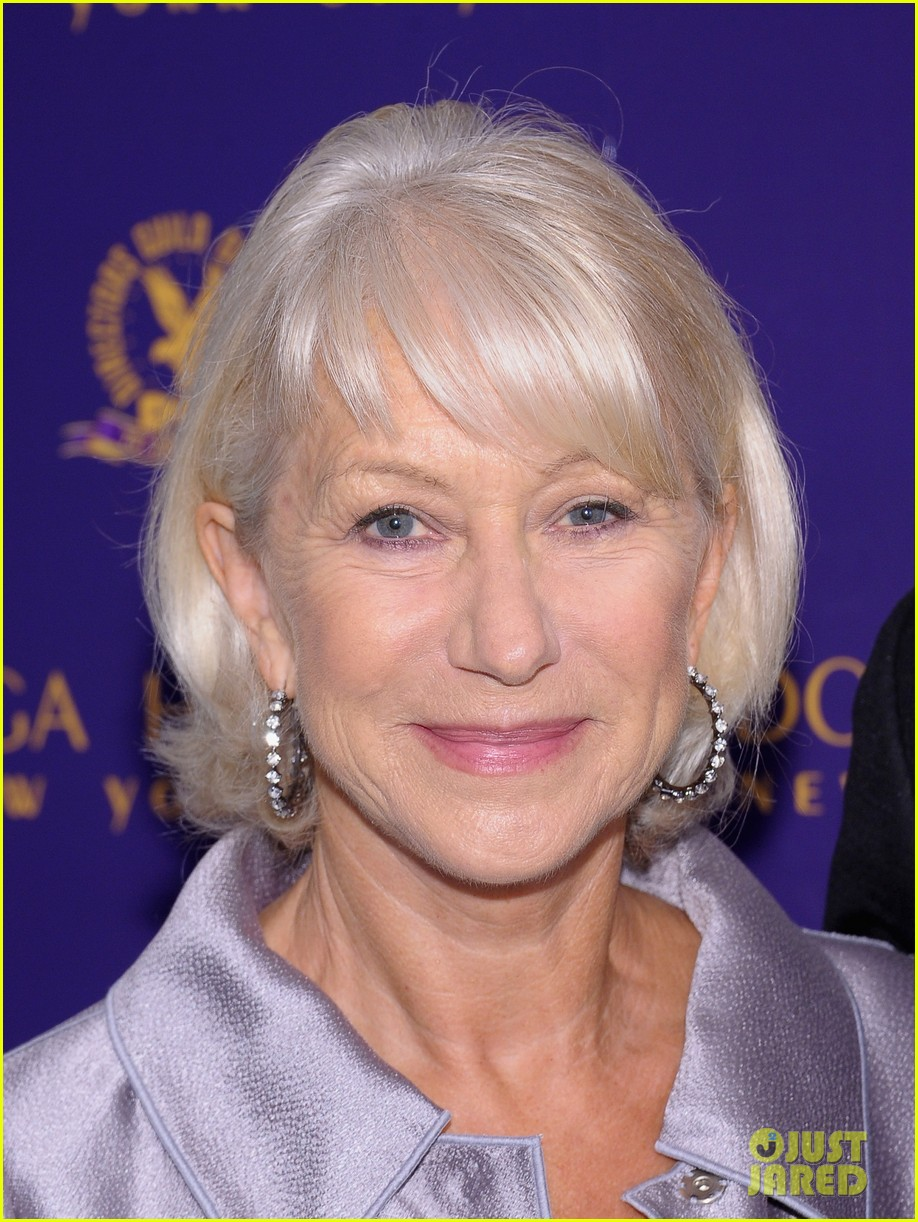 helen mirren taylor hackford dga honors 062589605