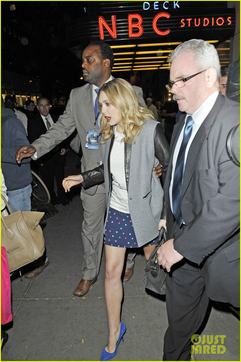 elizabeth olsen leaving jimmy fallon 03