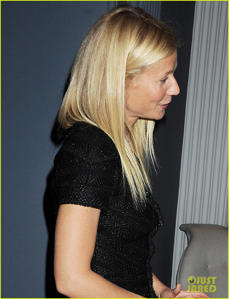 gwyneth paltrow cameron diaz arts club launch 022587070