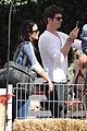 robin thicke paula patton pumpkin patch with julian 04