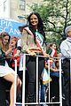 pia toscano parade float 03