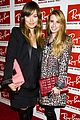 olivia wilde ray ban raw sounds party with emma roberts 17