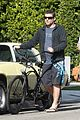 sam worthington bike board shorts 09