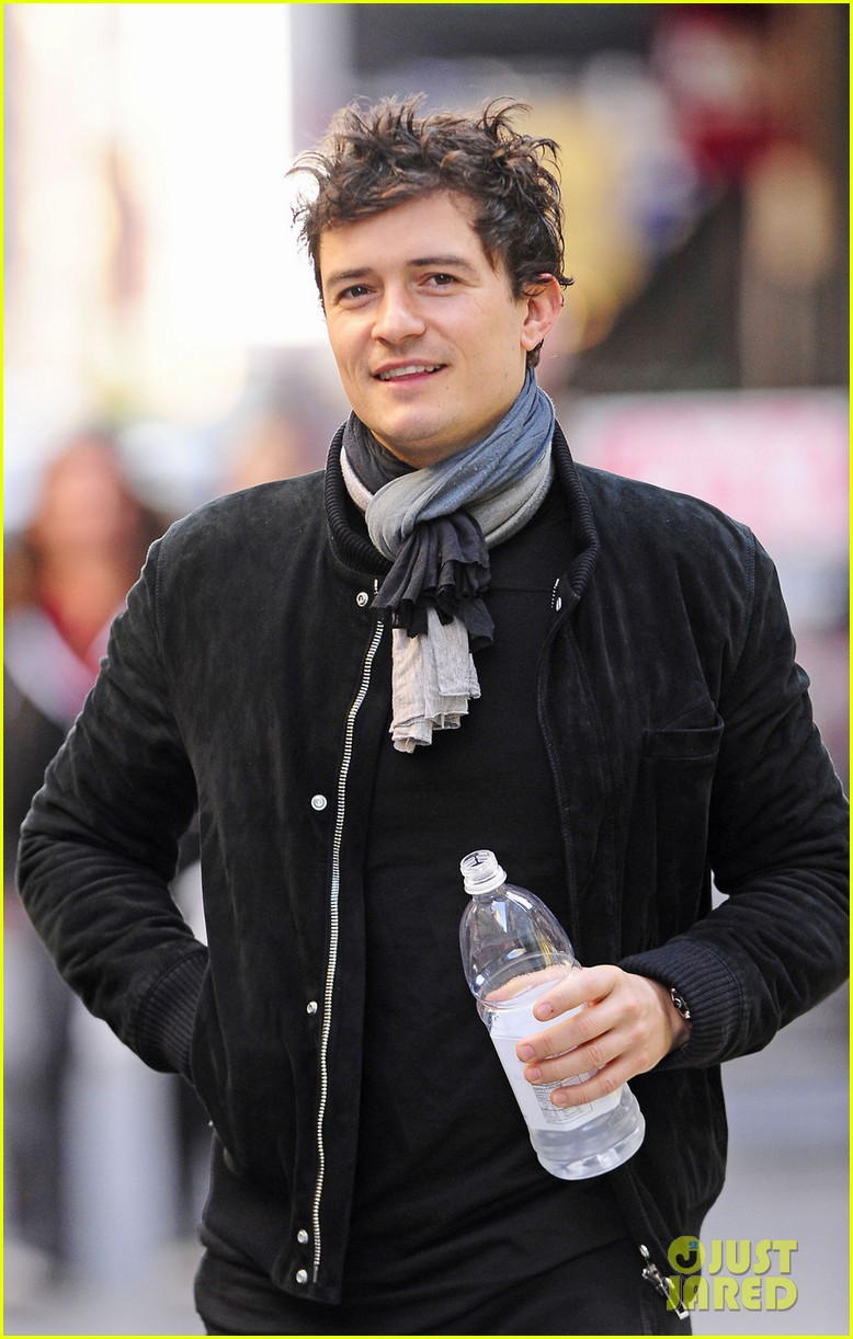 orlando bloom water bottle nyc workout 01
