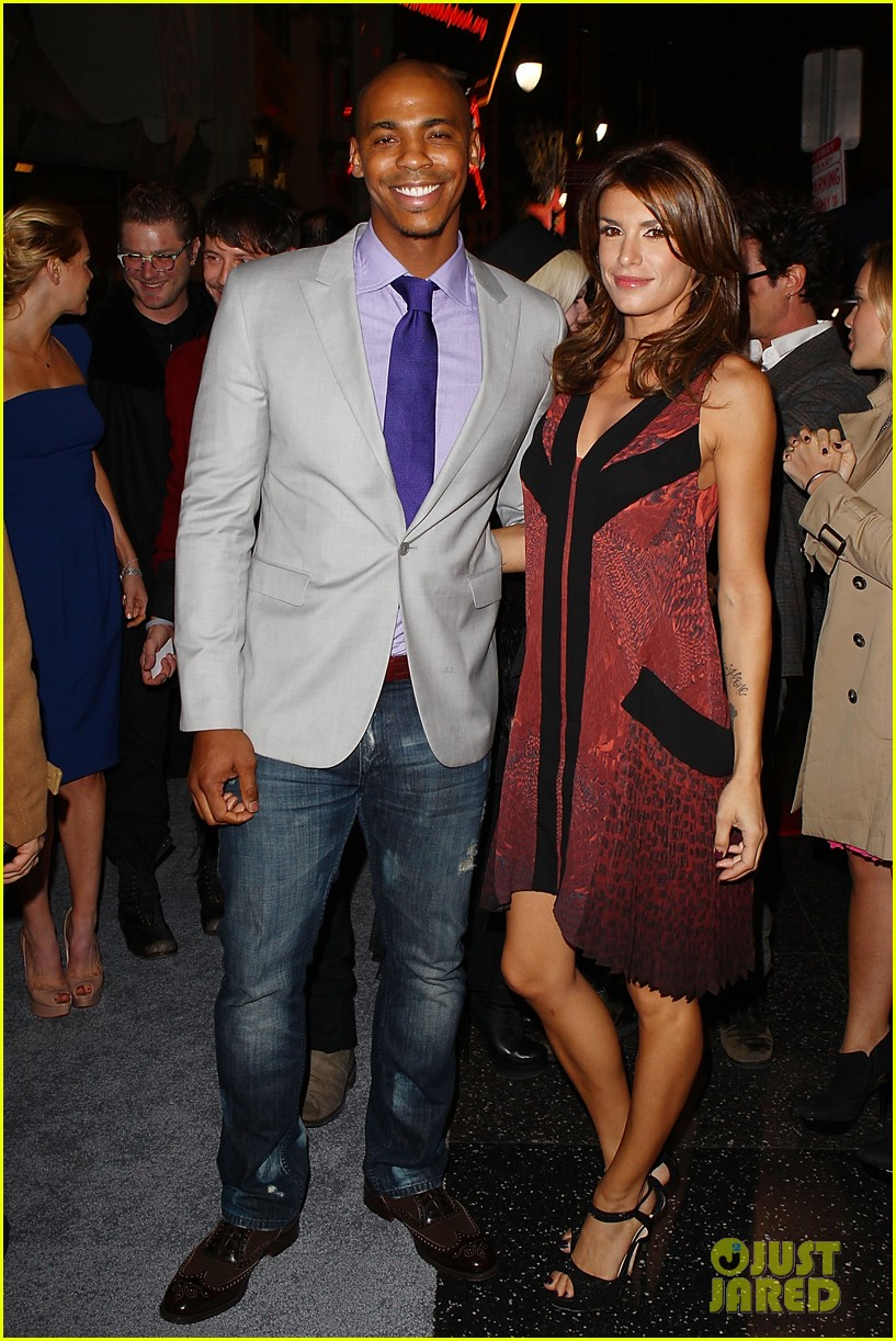 elisabetta canalis mehcad brooks beauty book launch 052601142