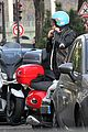 bradley cooper out and about in paris 13