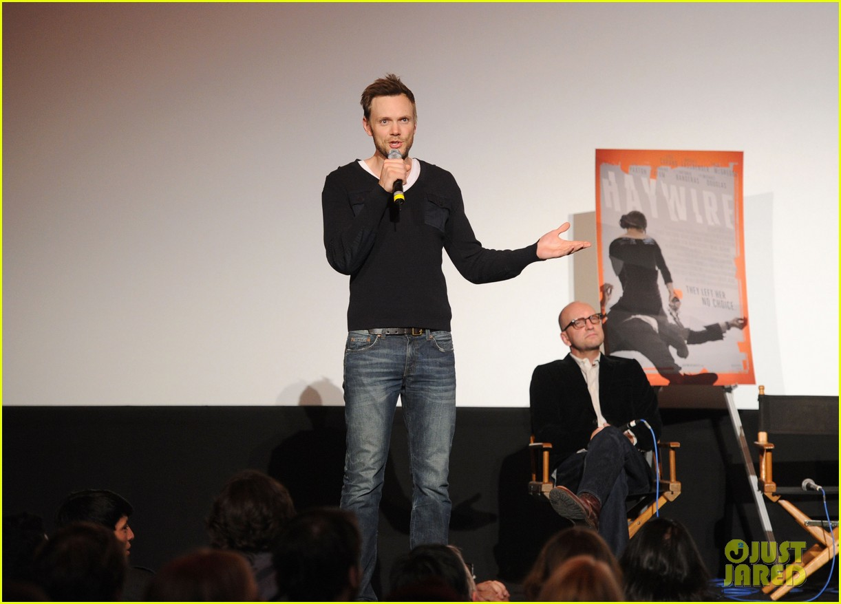 michael fassbender ewan mcgregor haywire screening 11