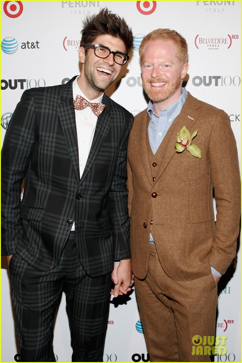 jesse tyler ferguson kathy griffin out celebration 022601578