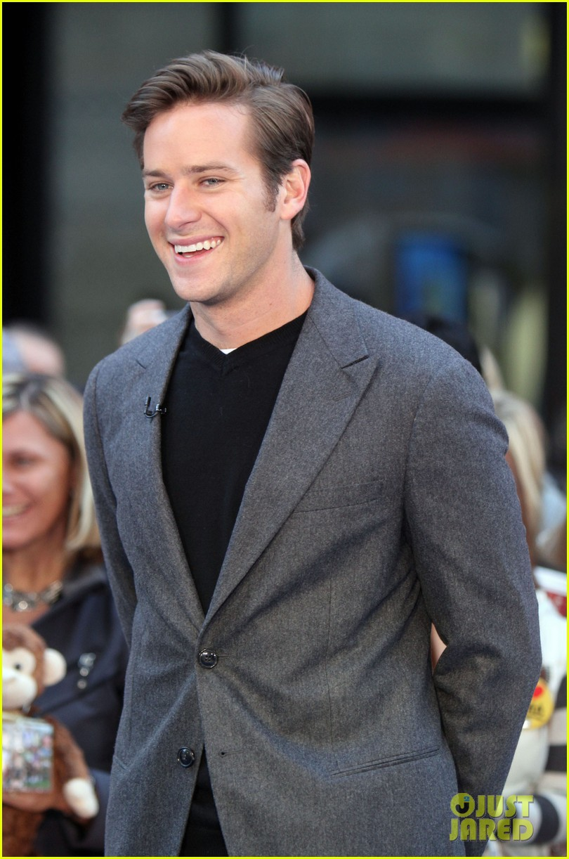 armie hammer good morning america 03