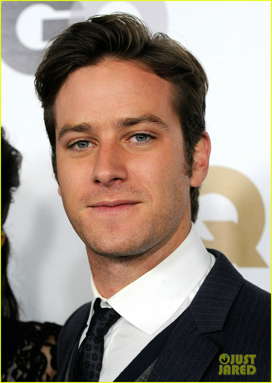armie hammer uncle