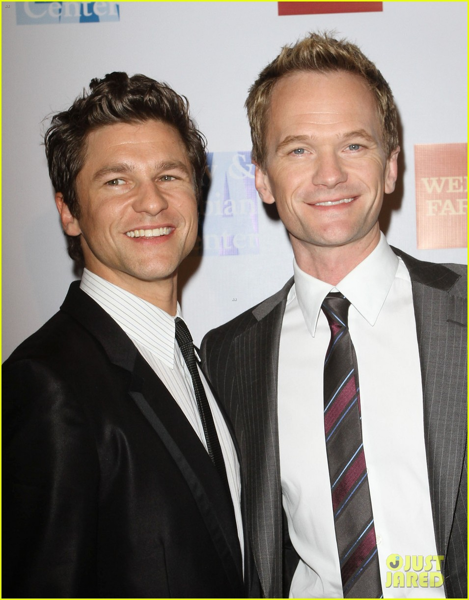 Neal Patrick Harris Gay 93