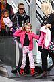 heidi klum ballet kids 17