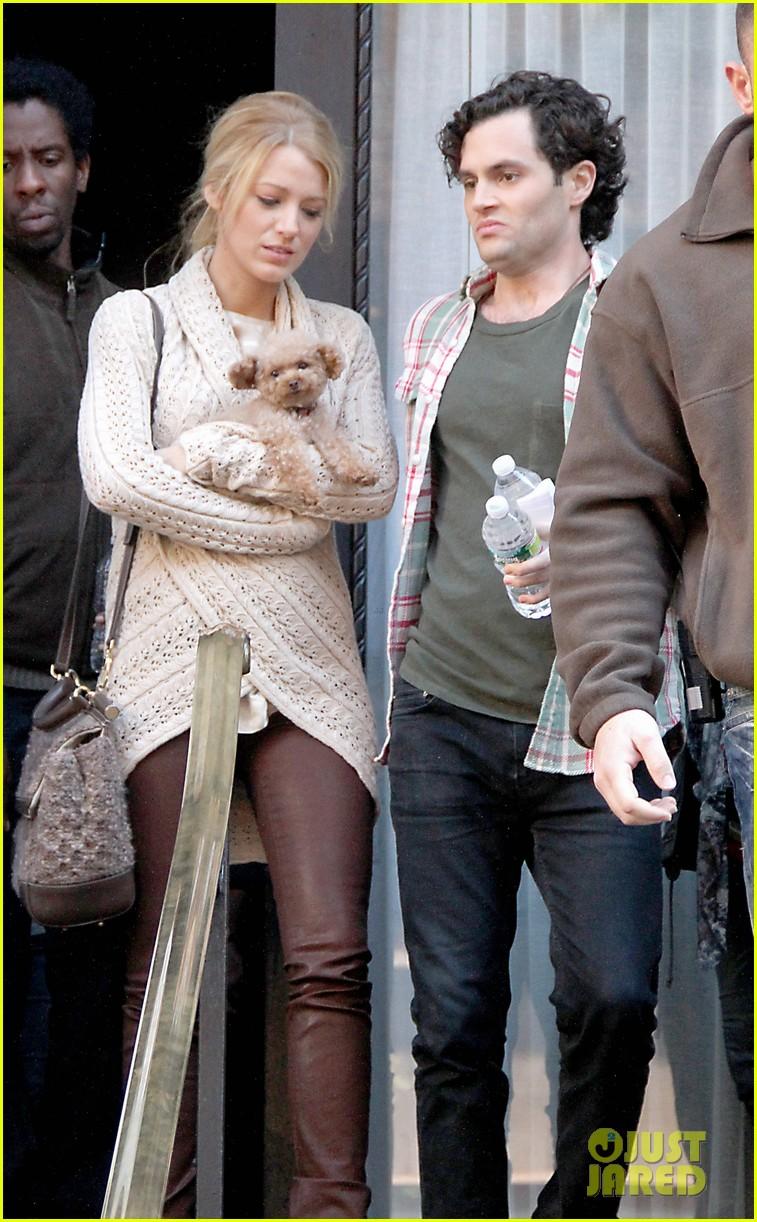 Full Sized Photo of bl... Ryan Reynolds Wife