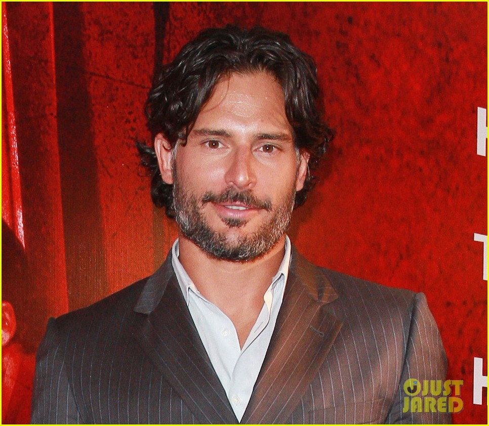 joe manganiello true blood press conference hong kong 03