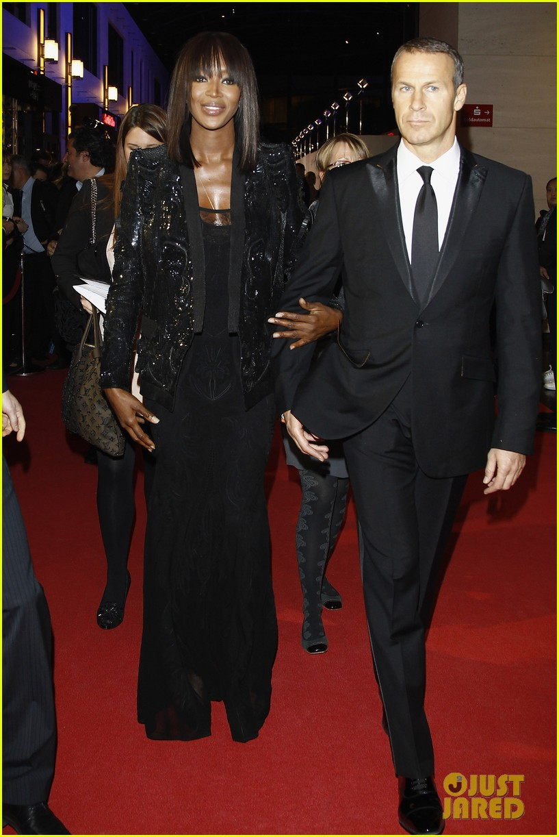 olivier martinez naomi campbell unesco charity gala 01