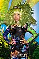 nicki minaj versace for hm launch party performer 01