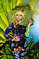 nicki minaj versace for hm launch party performer 08