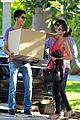 freida pinto dev patel lunch and moving 01