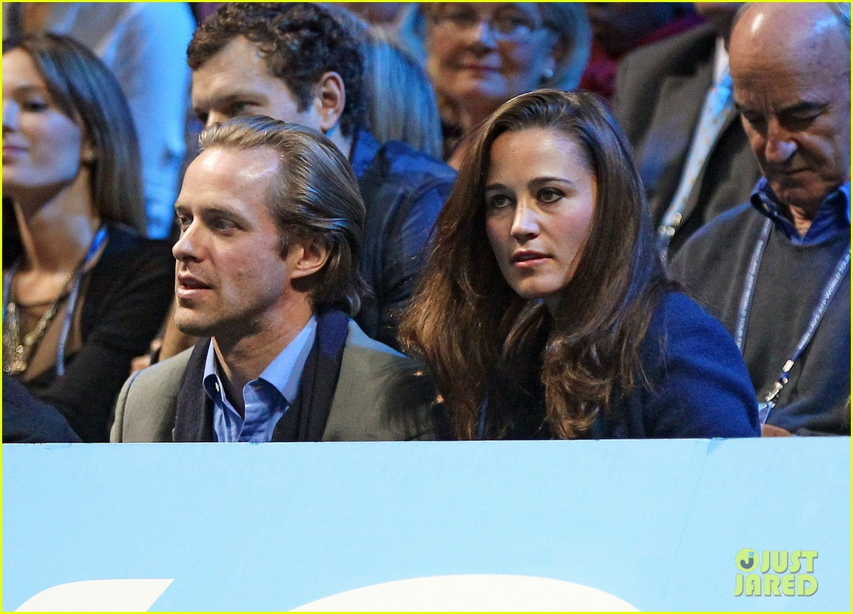 pippa middleton barclays atp world tour finals 08