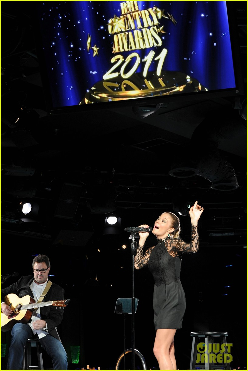 leann rimes bmi awards 01