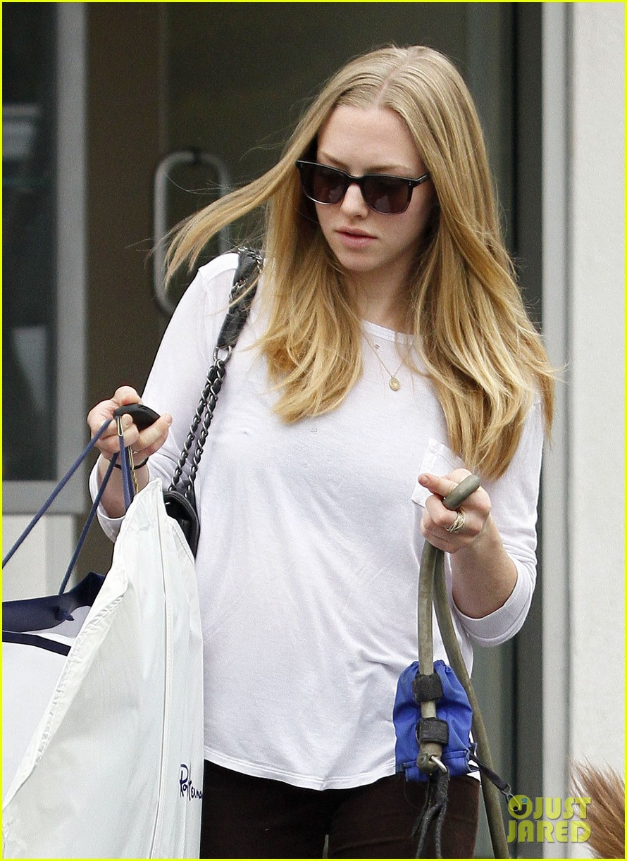 amanda seyfried fred segal finn 14