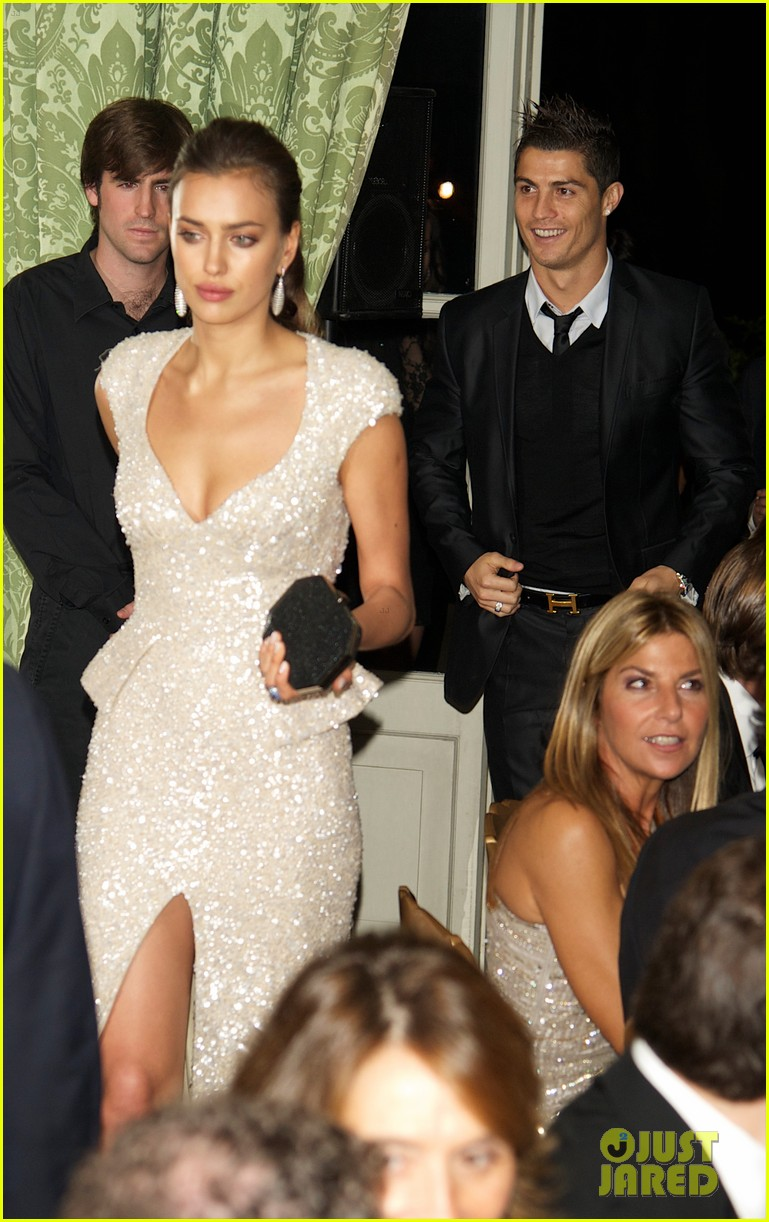 Irina Shayk And Cristiano Ronaldo Wedding Cristiano Ronaldo Irina Shayk