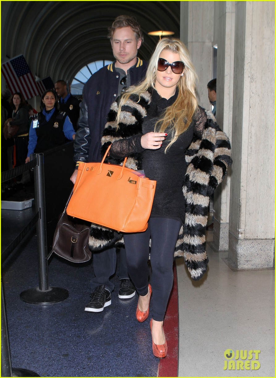 jessica simpson eric johnson lax 01