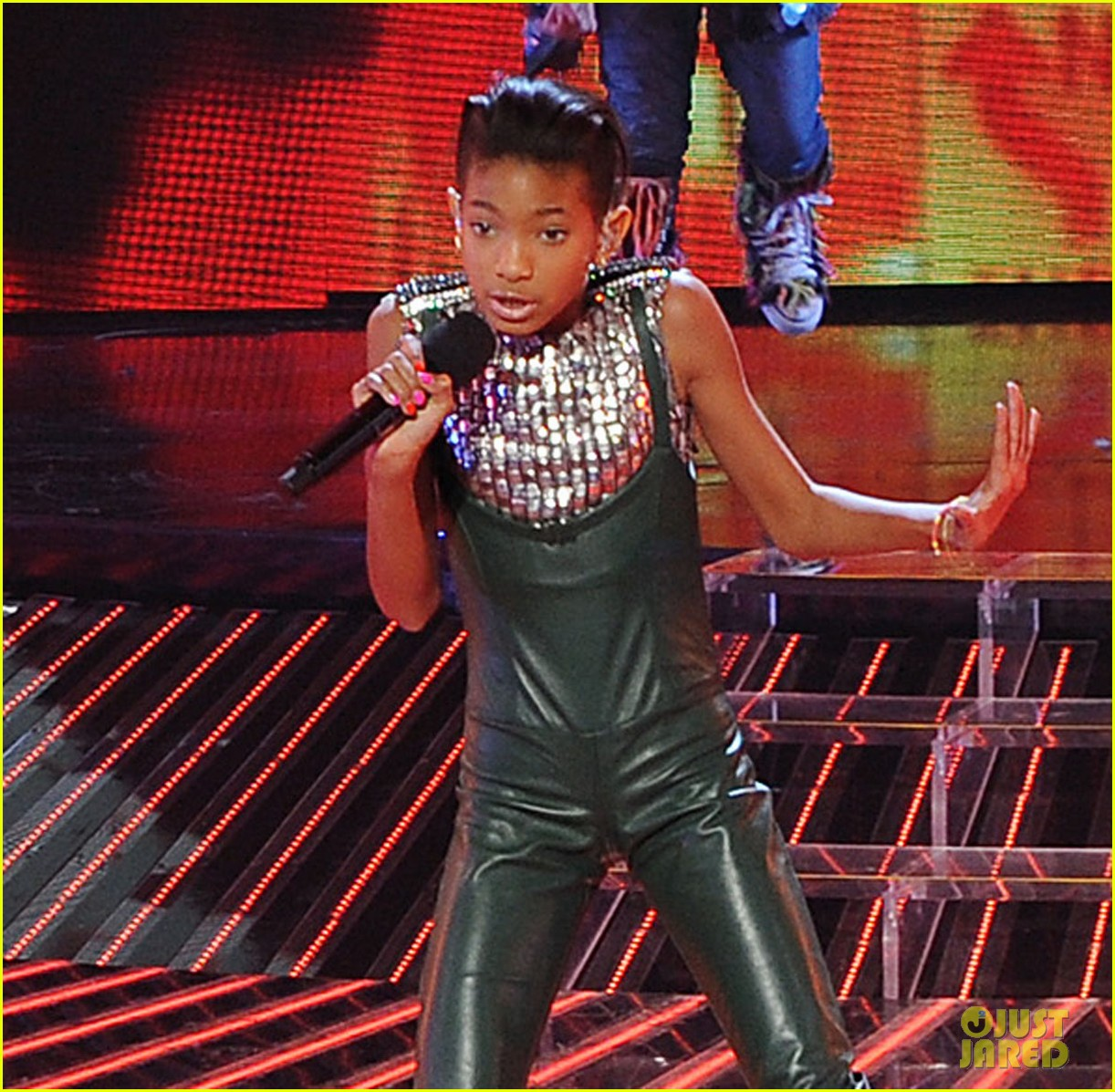 willow smith x factor memorial arboretum appeal 05