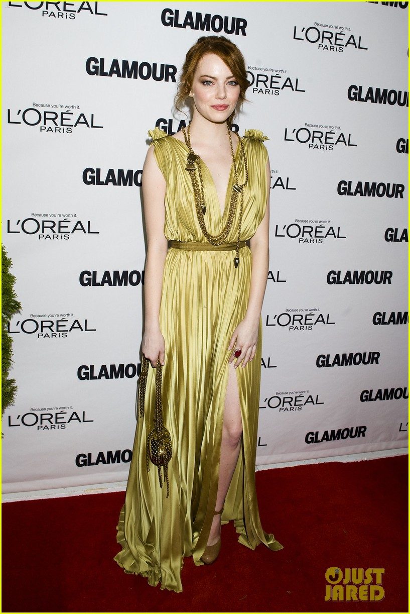 emma stone glamous awards 06