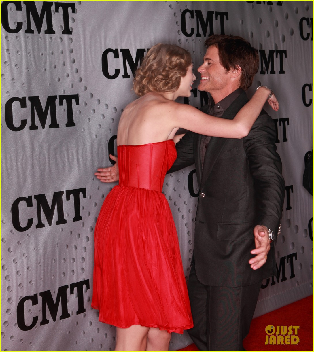 taylor swift cmt artists year 09