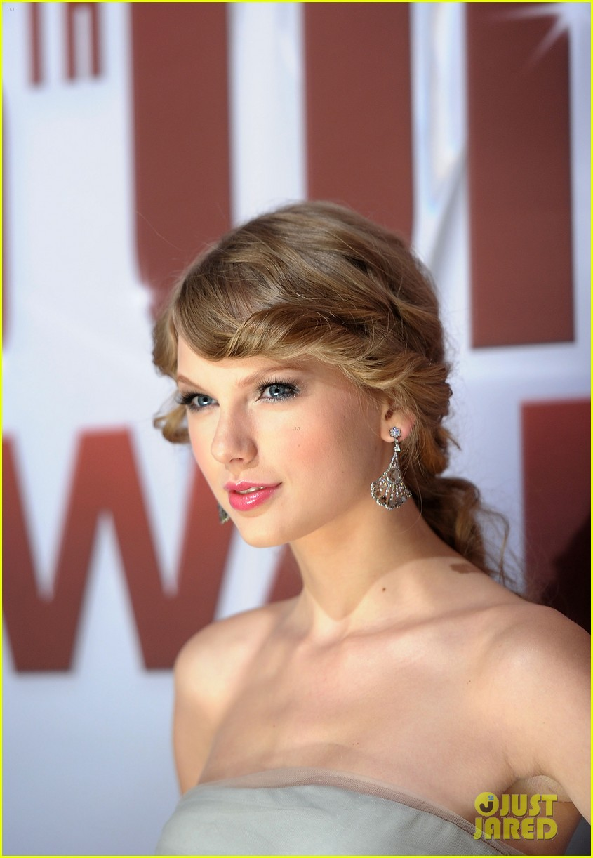taylor swift cma awards 2011 05