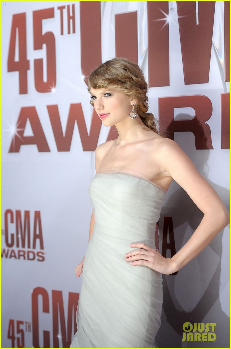 taylor swift cma awards 2011 07