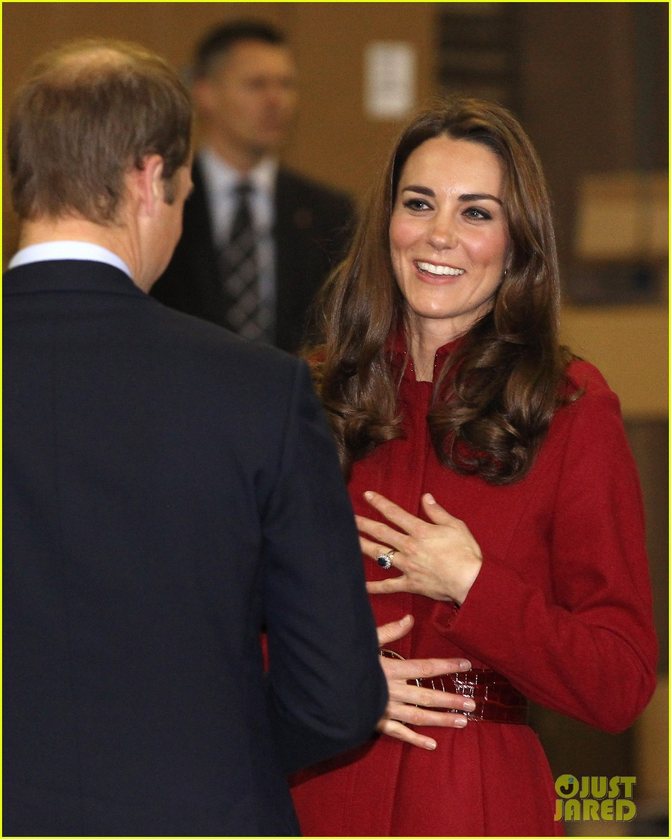 prince william duchess kate unicef emergency supply center denmark 18