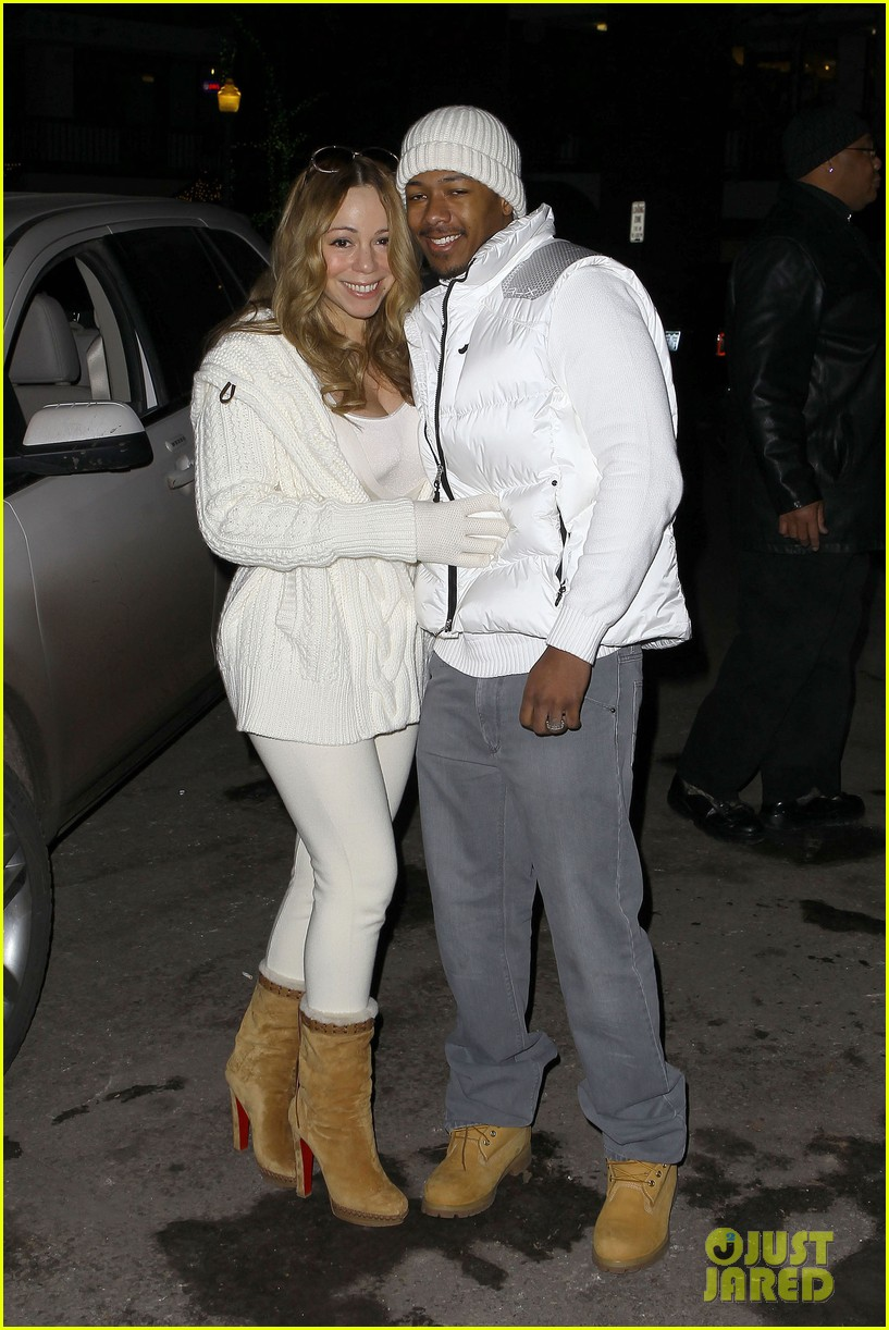 mariah carey aspen twins nick cannon 17