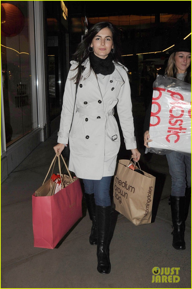 camilla belle madewell shopping 01