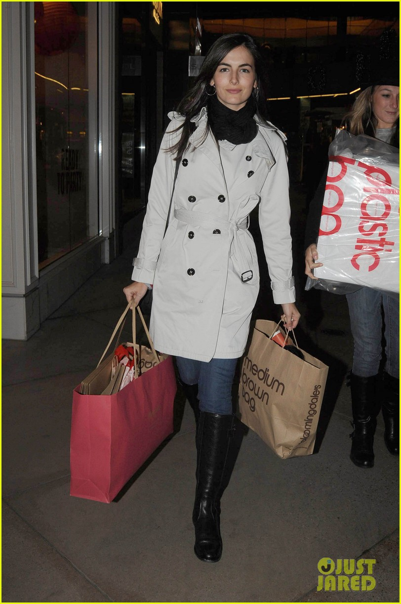 camilla belle madewell shopping 04