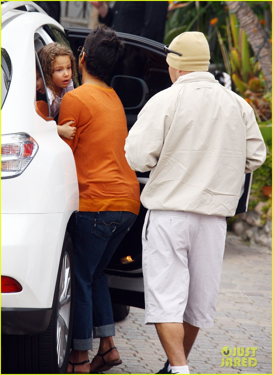 halle berry lunch olivier martinez nahla 082613542