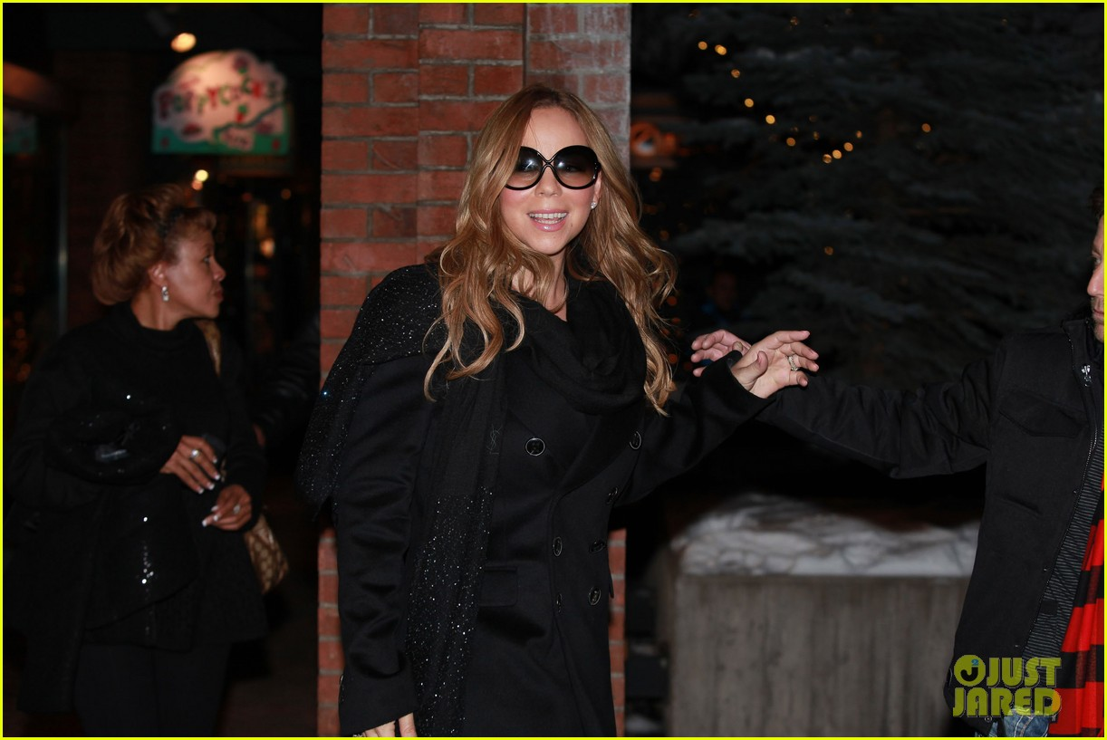 mariah carey colorado shopper 09