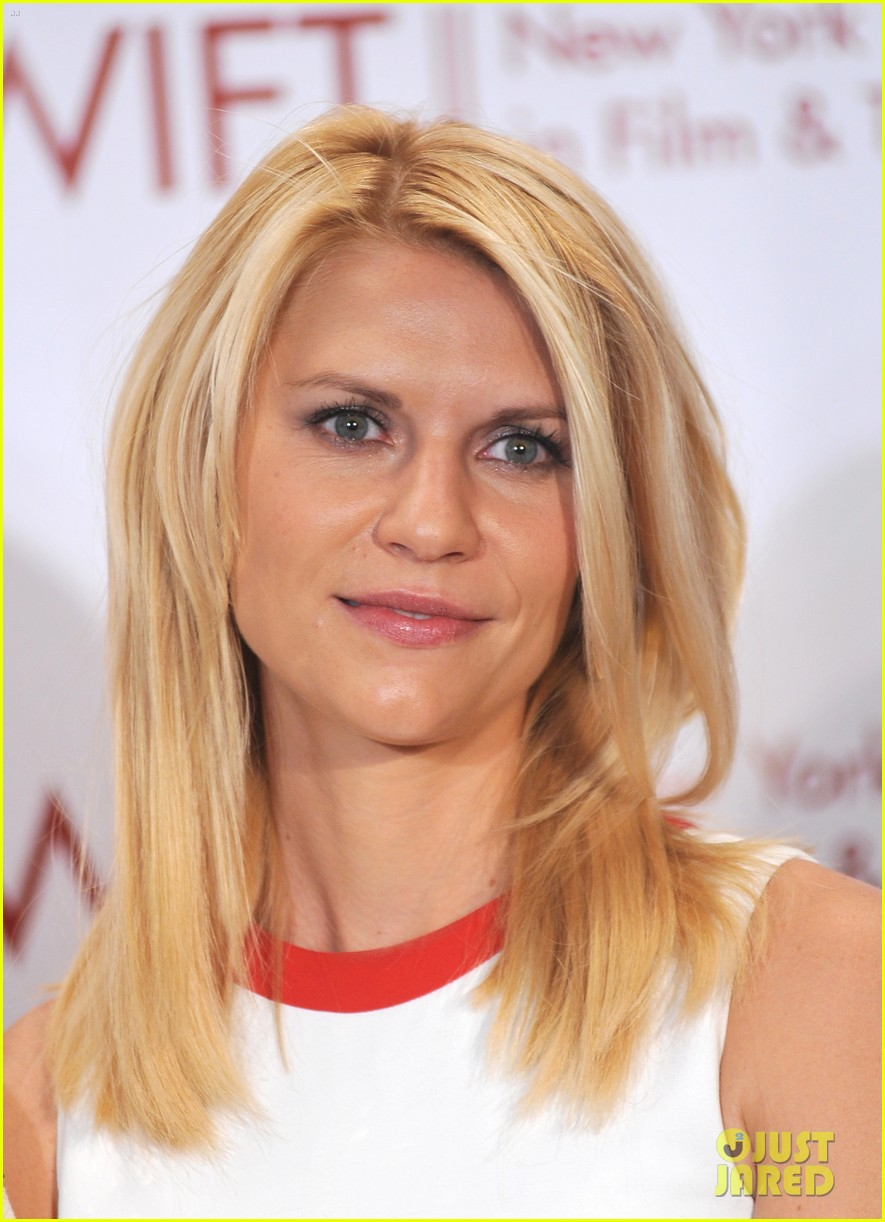 Claire Danes NYWIFT Muse Claire Danes