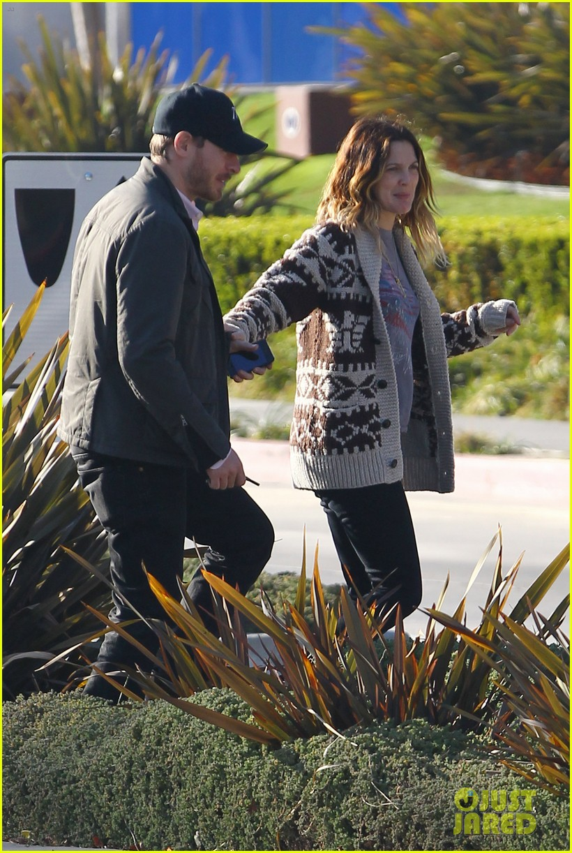 drew barrymore will kopelman errands 02