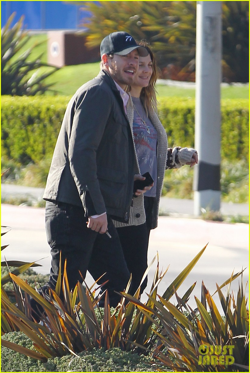 drew barrymore will kopelman errands 04